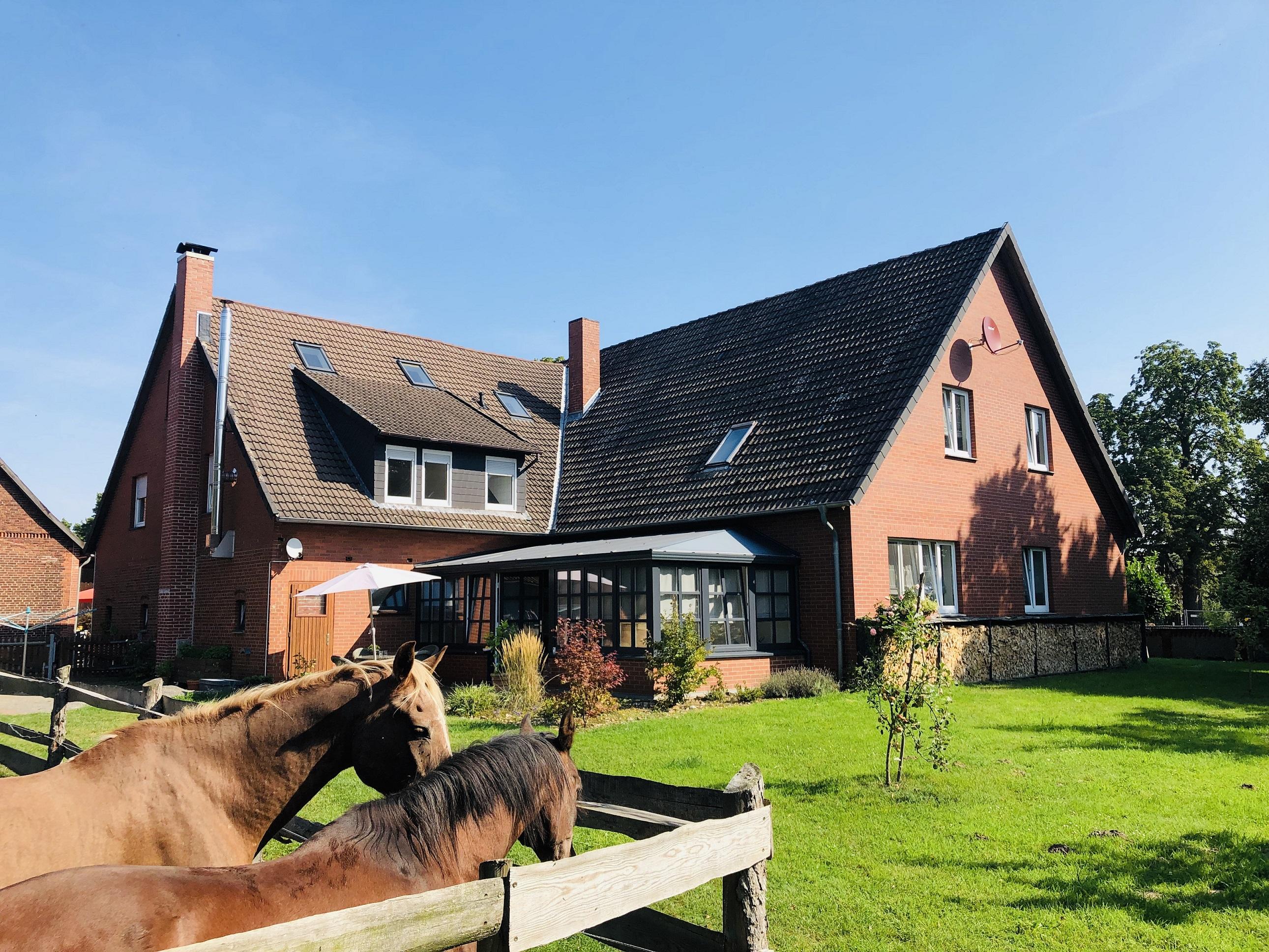 42 Top Pictures Haus Mit Möglichkeit Zur Pferdehaltung